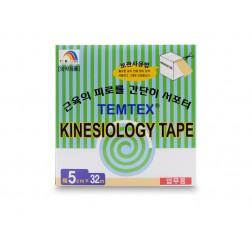 Temtex Kinesiologye Tape - Classic - 5cm x 32m