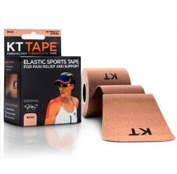 KT Tape Pre-cut 5cm x 5m