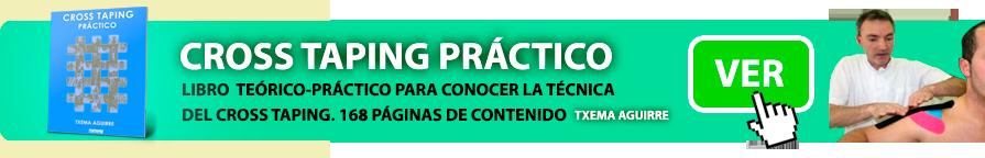 Cross taping práctico - Txema Aguirre