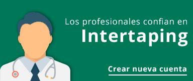 Los profesionales confian en el vendaje neuromuscular de InterTaping.com