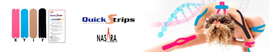 nasara quick strips