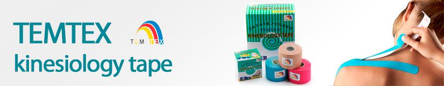 comprar temtex kinesiology tape