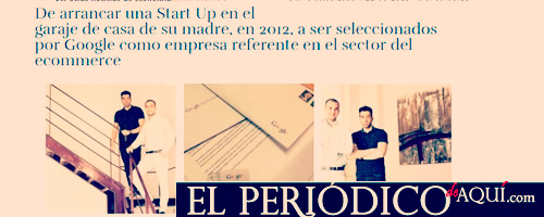 Intertaping.com en elperiodicodeaqui.com